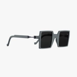 VAVA EYEWEAR ONLINE SHOP WL0002 DARK GREY SIDE SUNGLASS