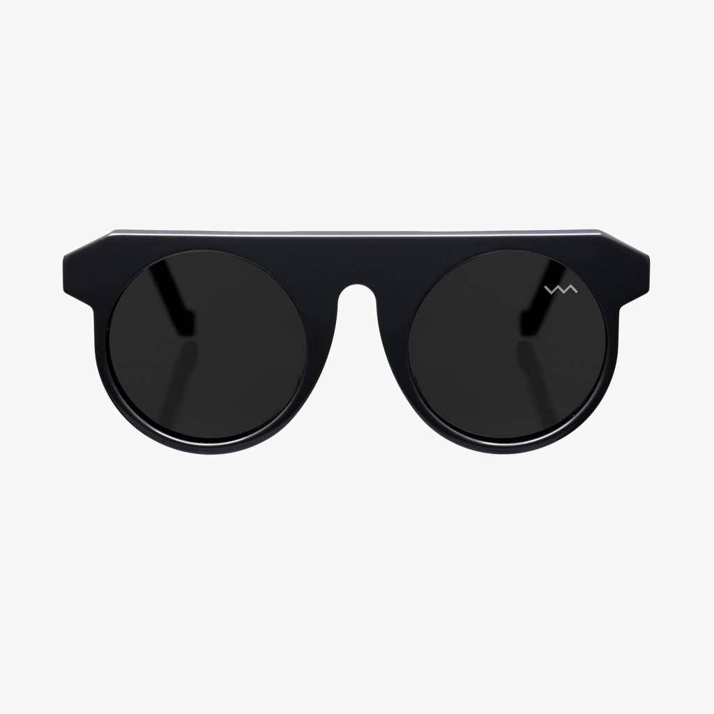 VAVA EYEWEAR ONLINE SHOP BL0006 BLACK