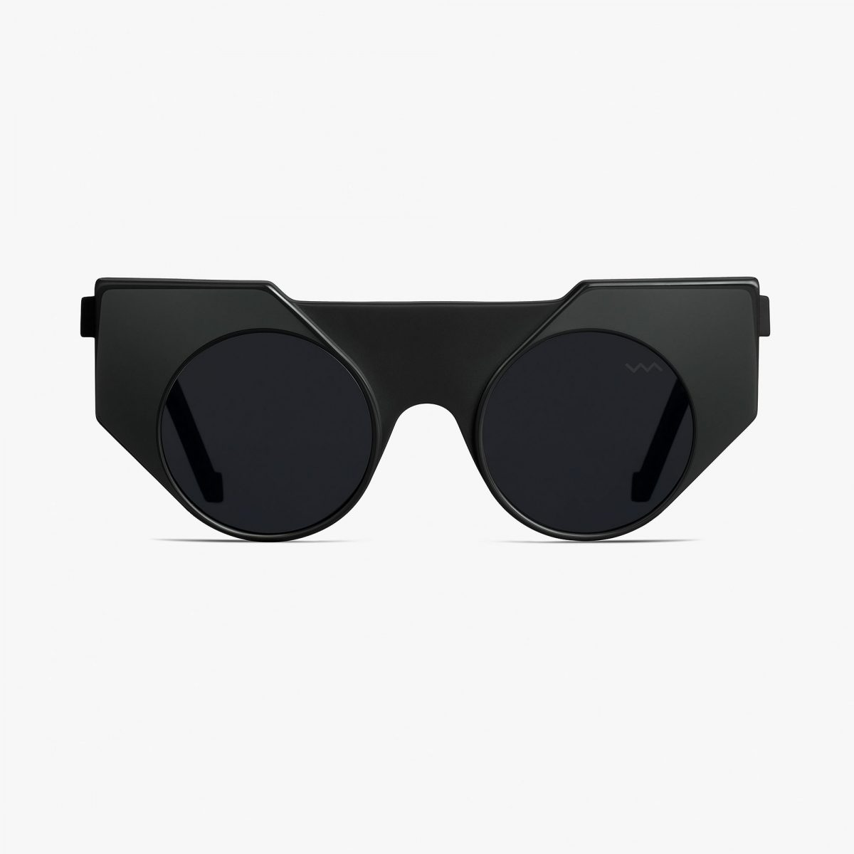 VAVA EYEWEAR ONLINE SHOP BL0007 SUNGLASS BLACK