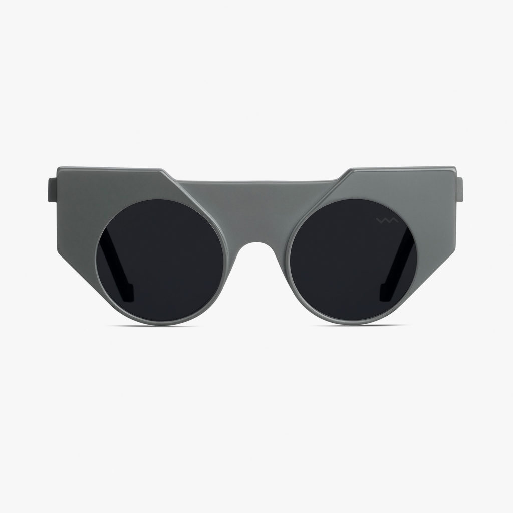 VAVA EYEWEAR ONLINE SHOP BL0007 SUNGLASS DARK GREY