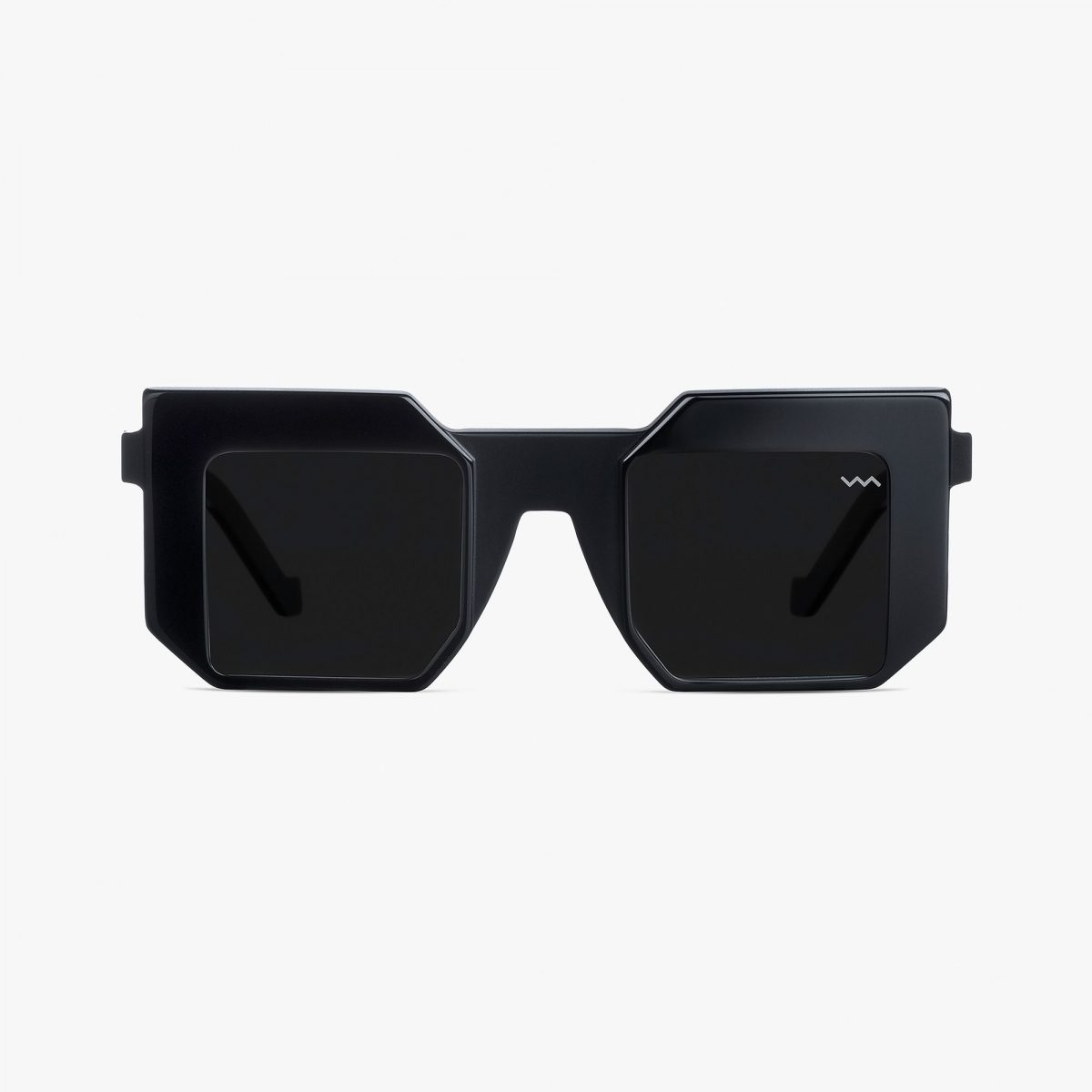 VAVA EYEWEAR ONLINE SHOP BL0010 SUNGLASS BLACK