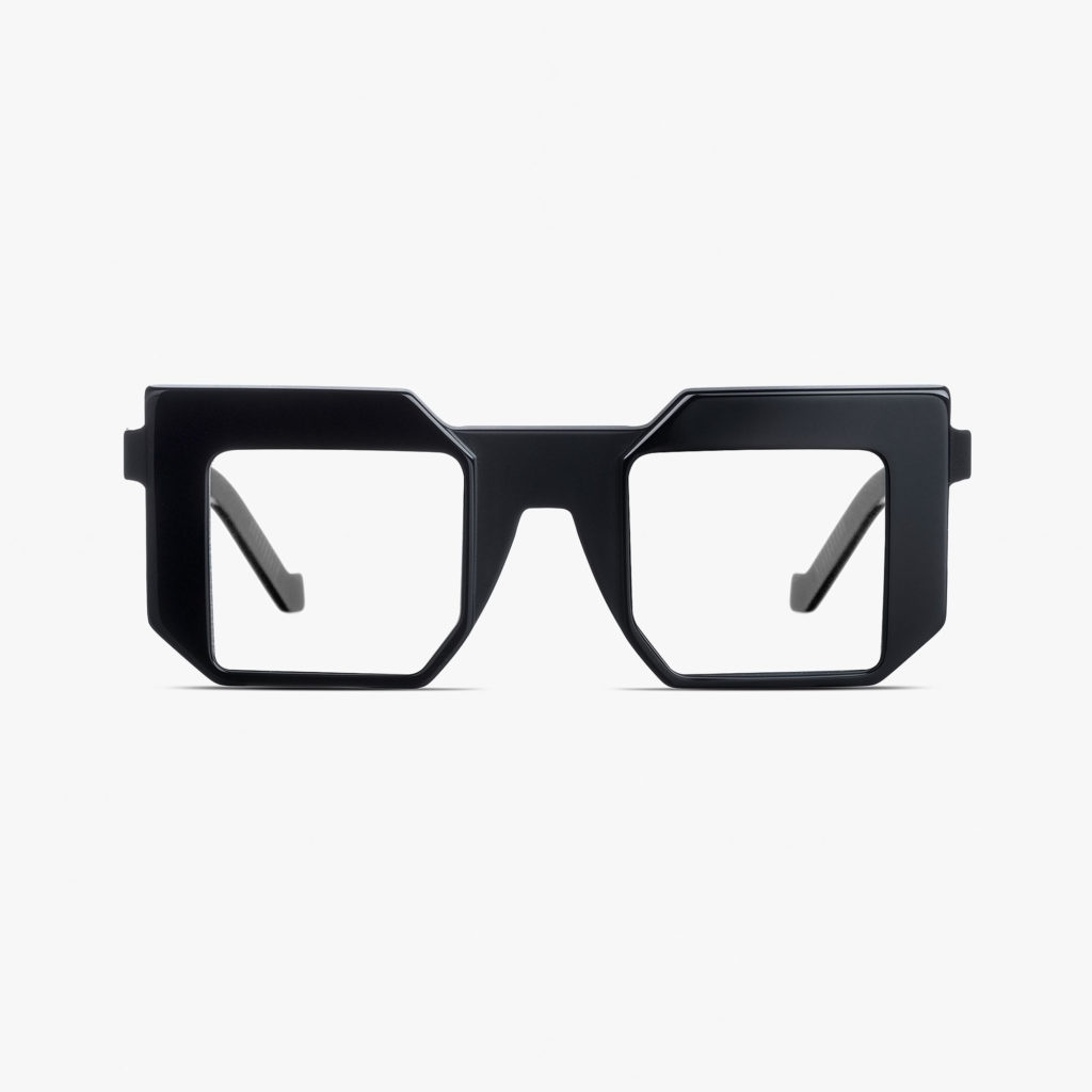 VAVA EYEWEAR ONLINE SHOP BL0011 BLACK