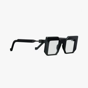 VAVA EYEWEAR ONLINE SHOP BL0011 BLACK SIDE