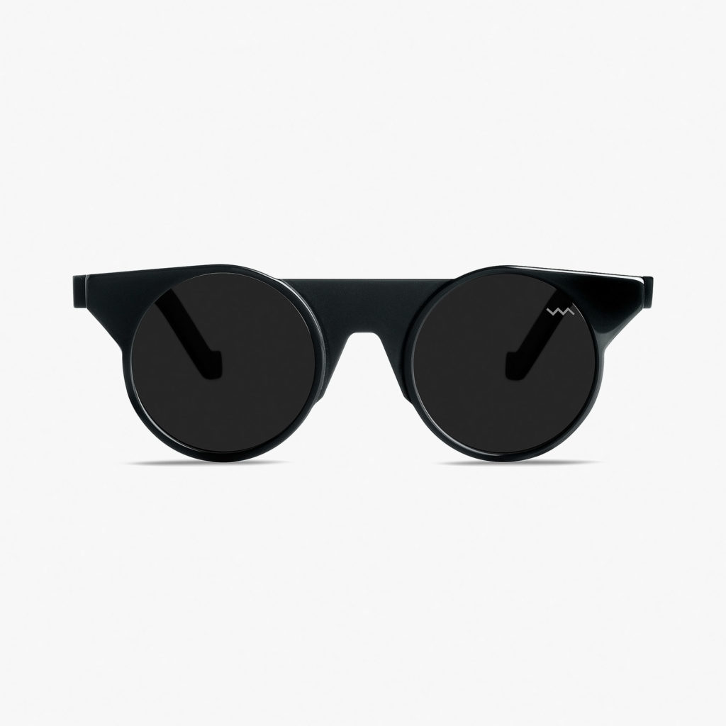 VAVA EYEWEAR ONLINE SHOP BL0013 SUNGLASS BLACK