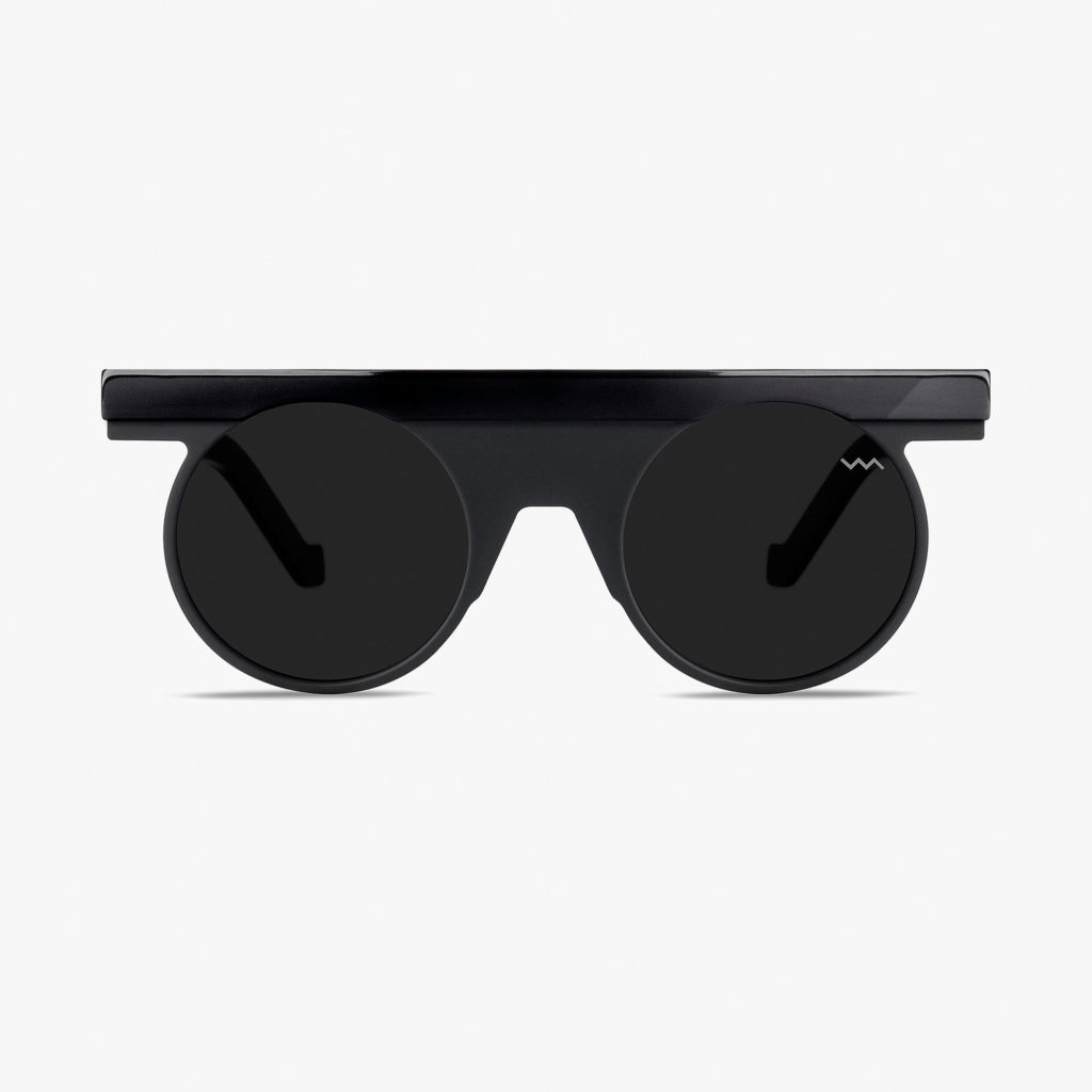 VAVA EYEWEAR ONLINE SHOP BL0014 SUNGLASS BLACK