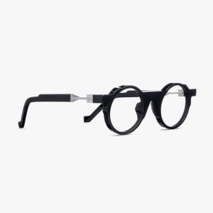 VAVA EYEWEAR ONLINE SHOP BL0015 BLACK SIDE