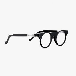 VAVA EYEWEAR ONLINE SHOP BL0016 BLACK SIDE