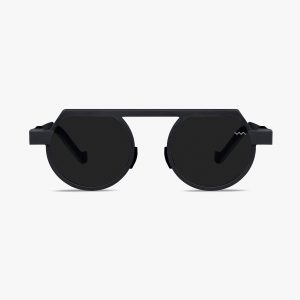 VAVA EYEWEAR ONLINE SHOP BL0019 BLACK SUNGLASS