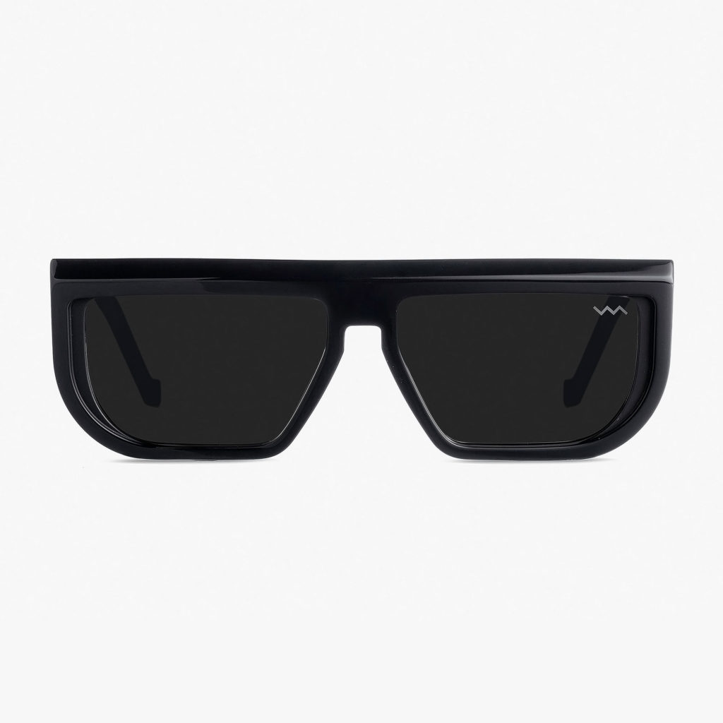 VAVA EYEWEAR ONLINE SHOP BL0020 BLACK SUNGLASS