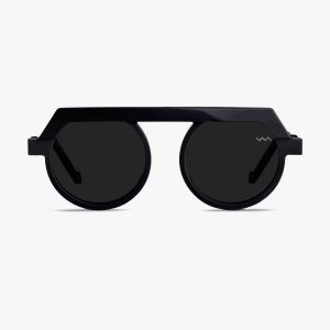 VAVA EYEWEAR ONLINE SHOP BL0021 BLACK SUNGLASS
