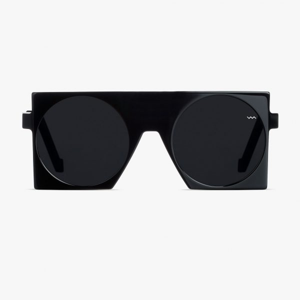 VAVA EYEWEAR ONLINE SHOP CL0000 BLACK SUNGLASS