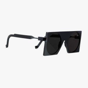 VAVA EYEWEAR ONLINE SHOP CL0000 BLACK SIDE SUNGLASS