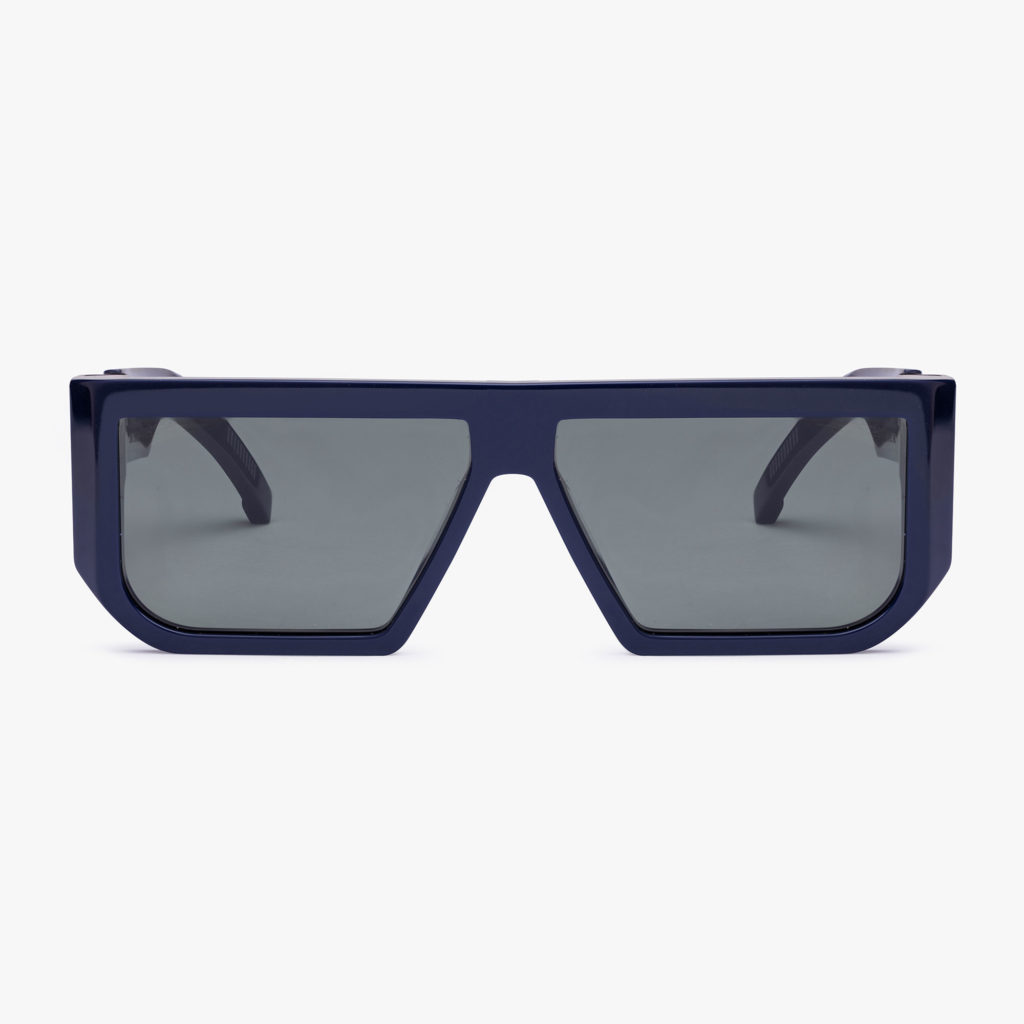 VAVA EYEWEAR ONLINE SHOP CL0003 NAVY RAD HOURANI SUNGLASS