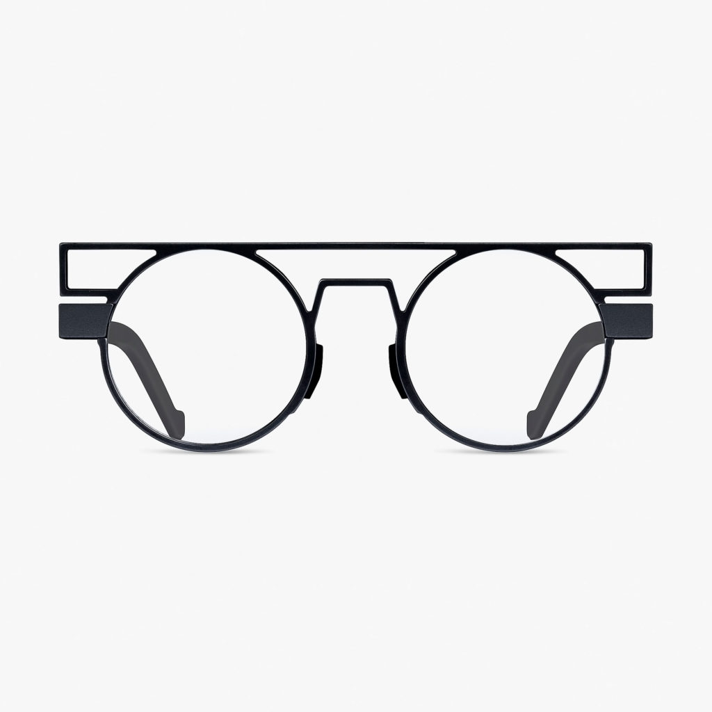 VAVA EYEWEAR ONLINE SHOP CL0005 BLACK
