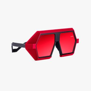 VAVA EYEWEAR ONLINE SHOP RL0000 RED SPORT SIDE