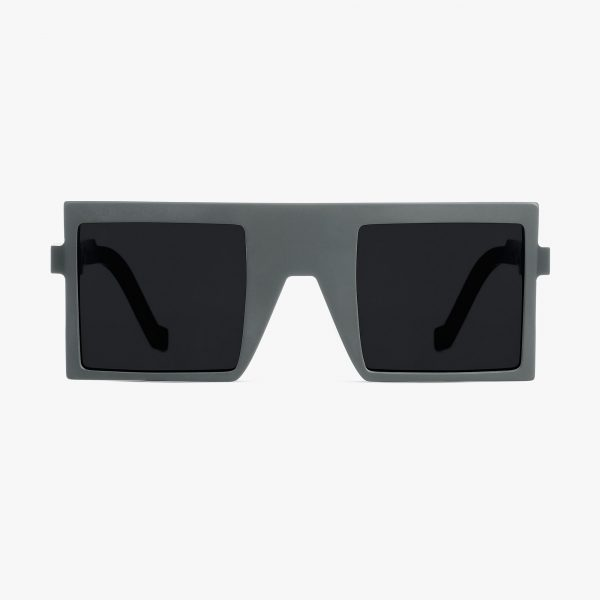 VAVA EYEWEAR ONLINE SHOP WL0007 DARK GREY SUNGLASS