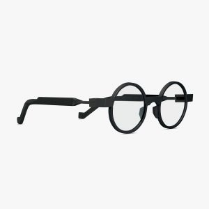 VAVA EYEWEAR ONLINE SHOP WL0015 BLACK SIDE