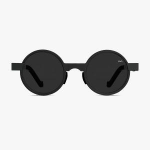 VAVA EYEWEAR SUNGLASS ONLINE SHOP WL0016 BLACK