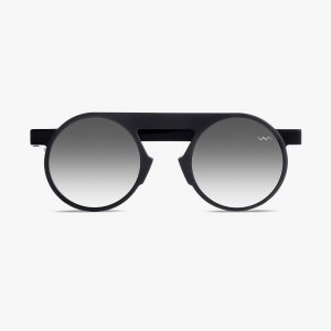 VAVA EYEWEAR ONLINE SHOP WL0024 BLACK MATTE MIRROR