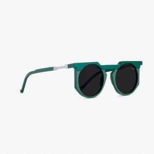 VAVA WL0026 GREEN ONLINE SHOP EYEWEAR DESIGN FRAME
