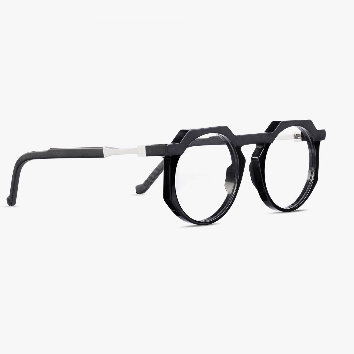 wl0027 black side vava eyewear