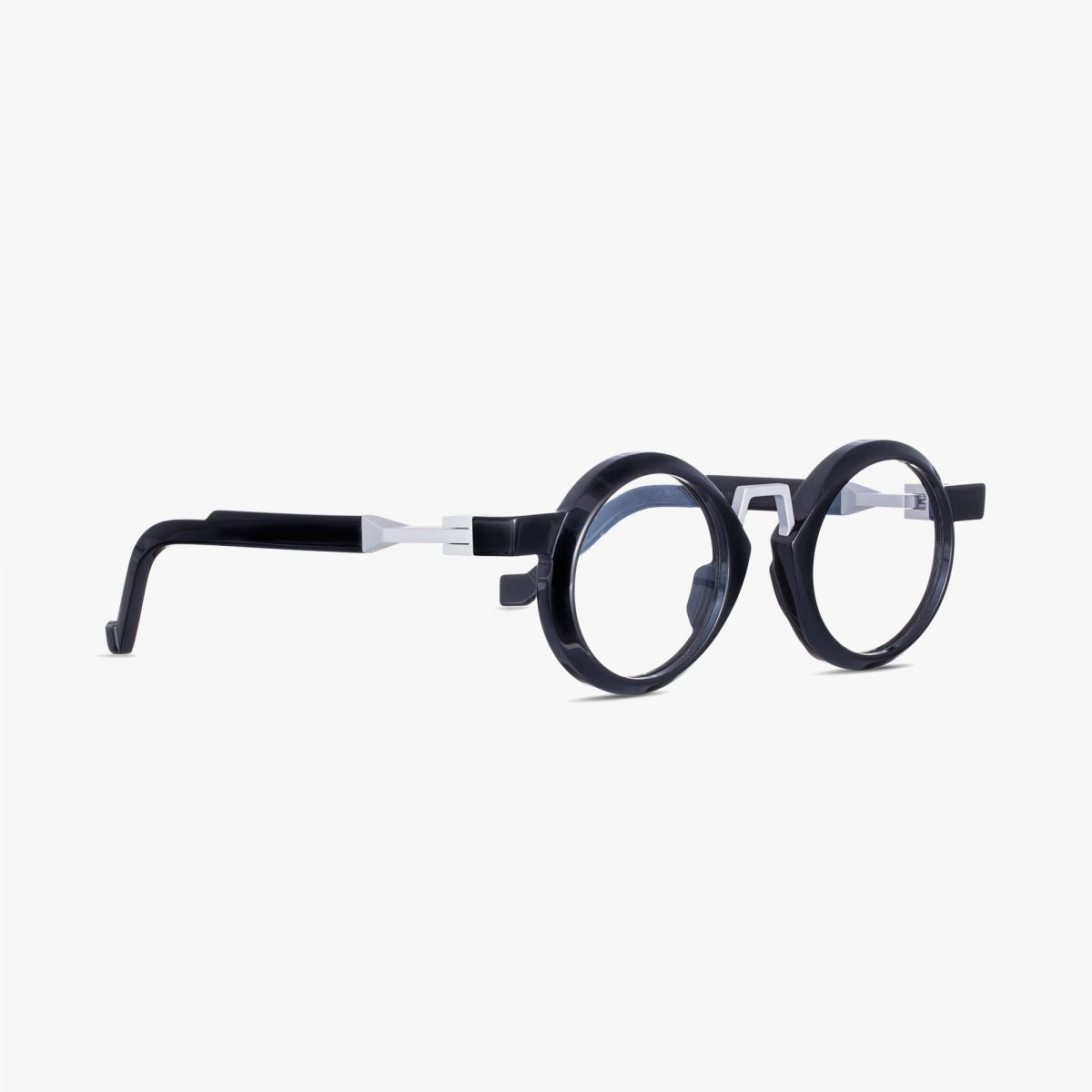 vava wl0043 black online shop optical frame