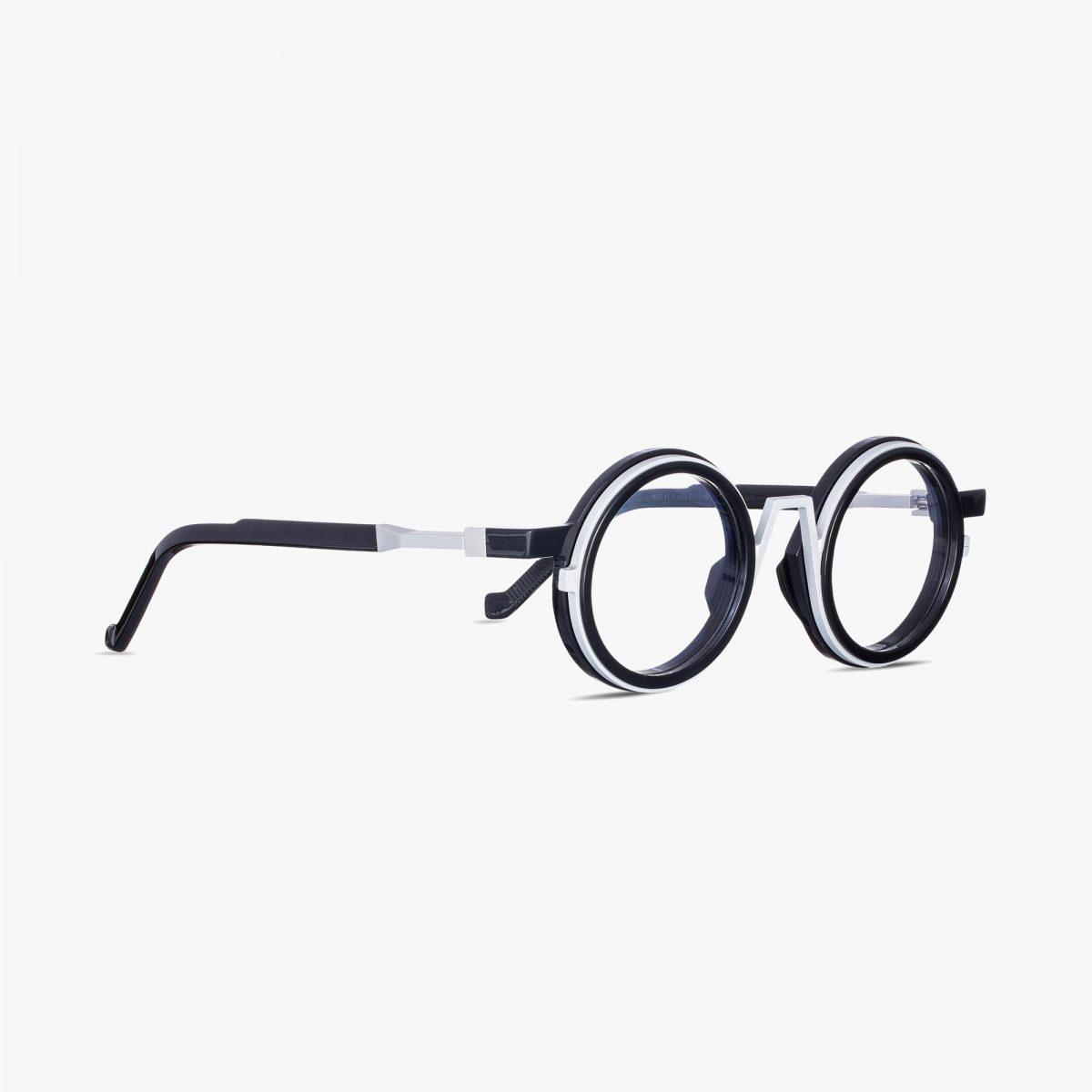 vava wl0045 black online shop optical frame