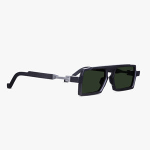 vava online shop model bl0023 black matte barberini lenses sunglasses
