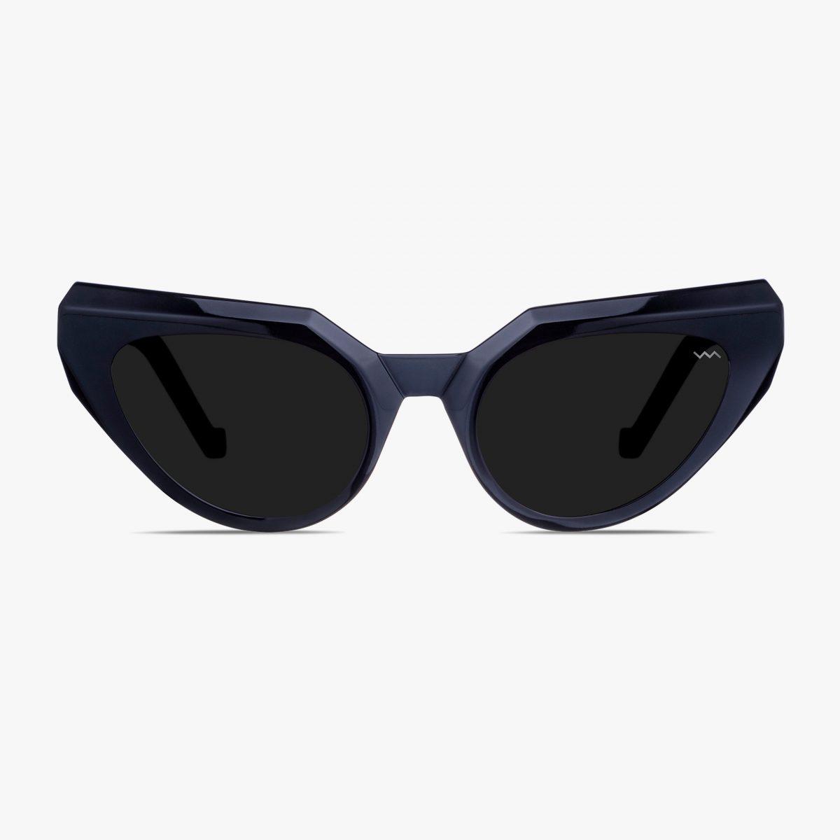 vava bl0028 black sunglass online shop