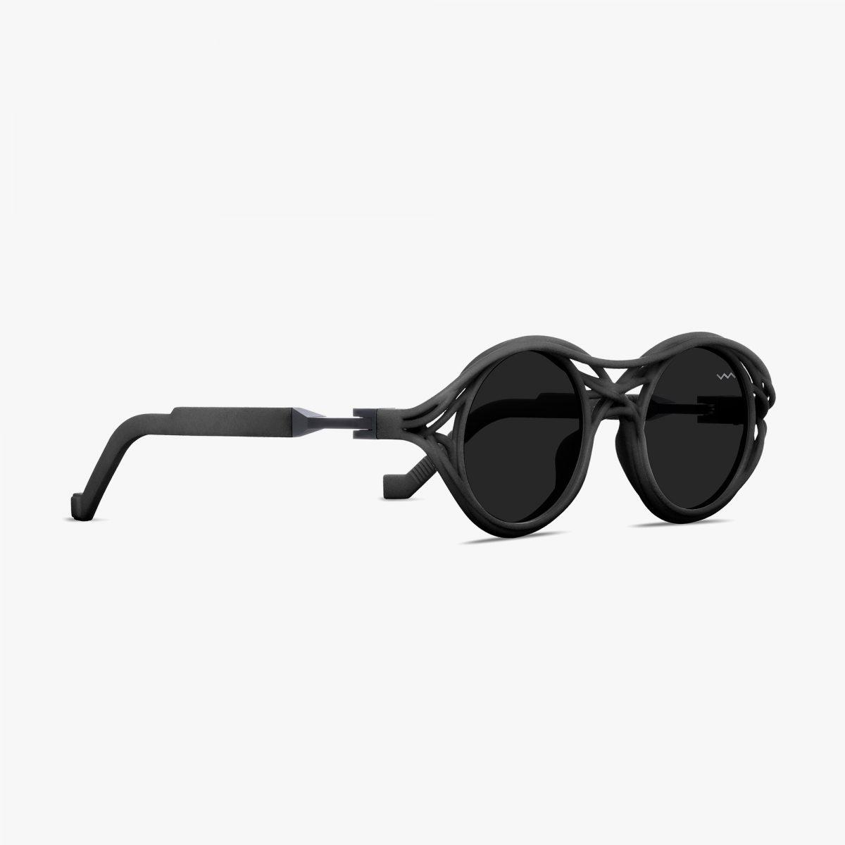 vava eyewear sunglass online shop cl0015 black